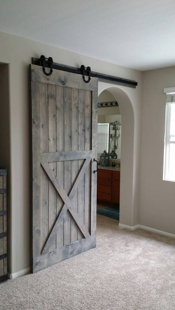 Top 13 Closet Door Ideas To Try To Make Your Bedroom Tidy And Spacious Engineering Basic